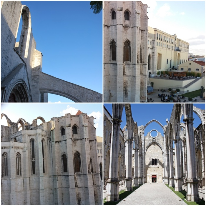 carmo-klooster