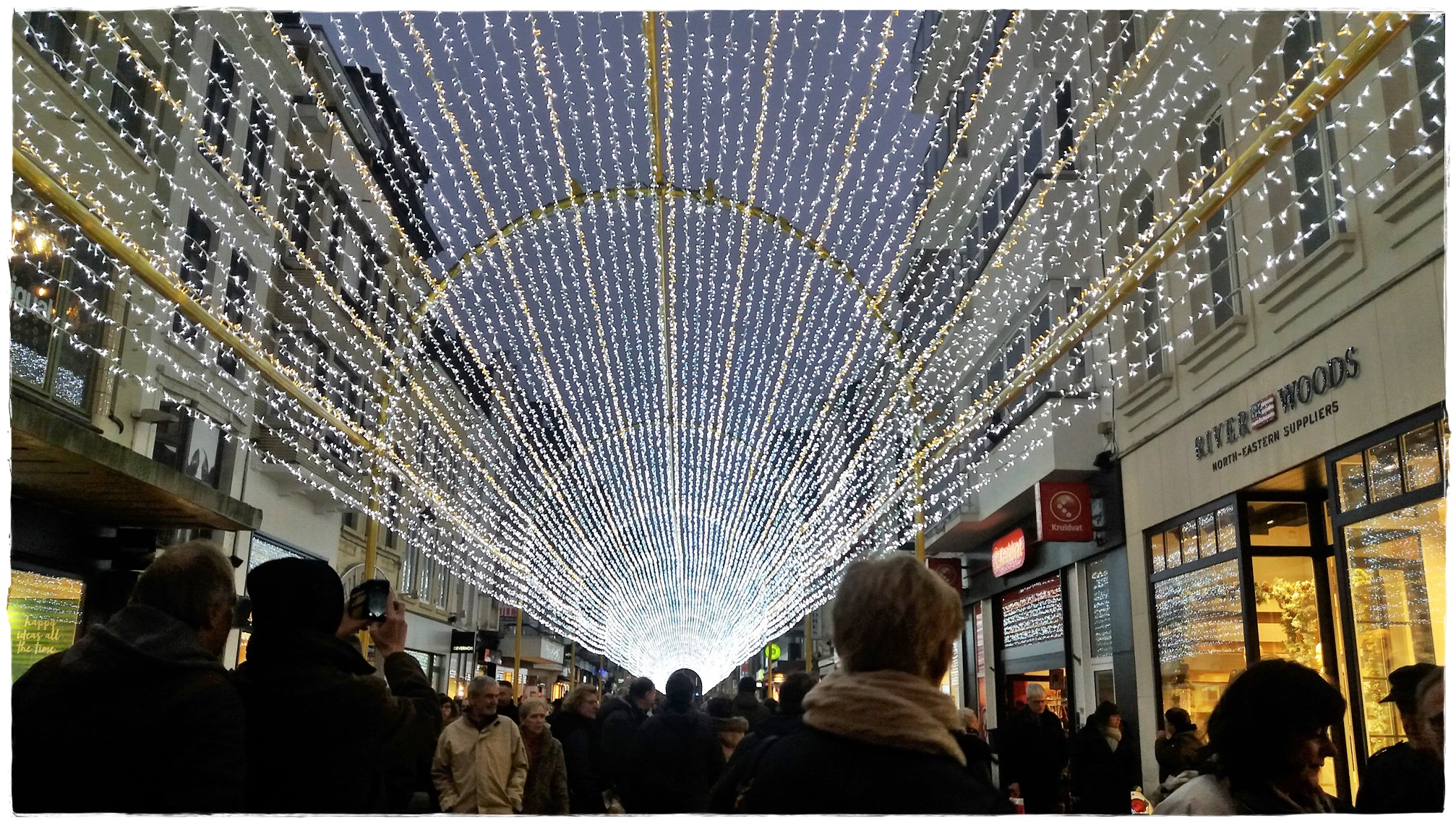 Afbeeldingsresultaat voor wapenplein kerstmis oostende